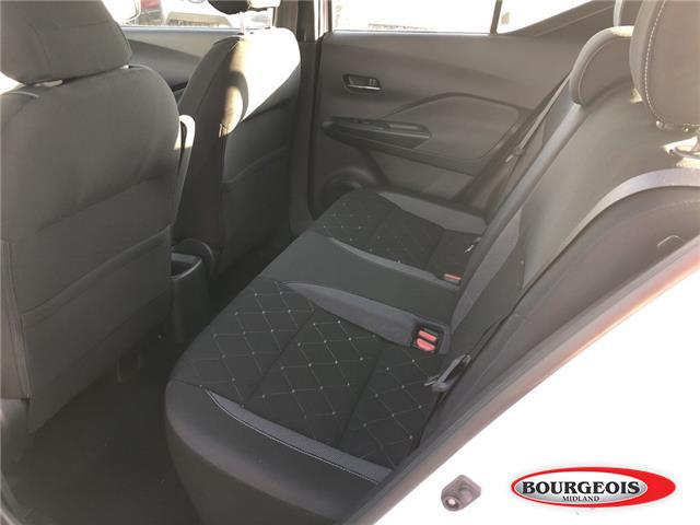 2019 Nissan Kicks SV (Stk: 19KC36) in Midland - Image 1 of 4