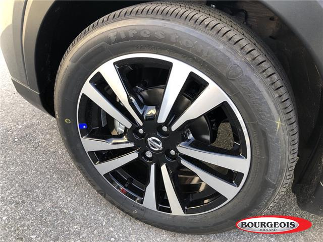 2019 Nissan Kicks SV (Stk: 19KC33) in Midland - Image 2 of 3