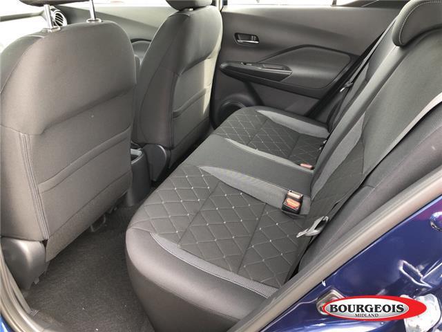 2019 Nissan Kicks SV (Stk: 19KC37) in Midland - Image 7 of 14