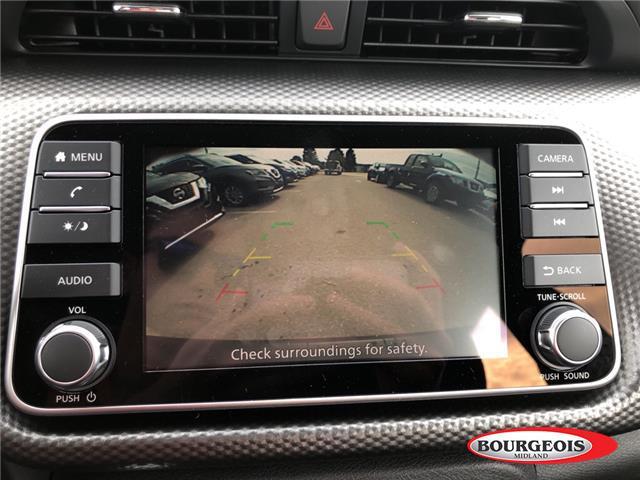 2019 Nissan Kicks SV (Stk: 19KC37) in Midland - Image 12 of 14