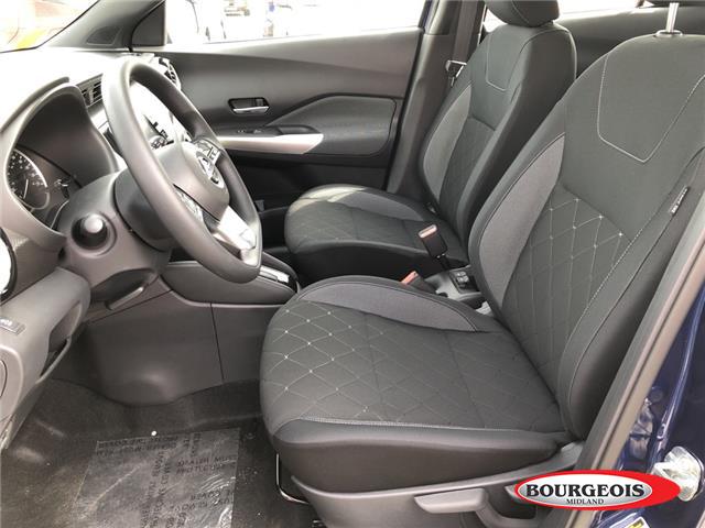 2019 Nissan Kicks SV (Stk: 19KC37) in Midland - Image 5 of 14