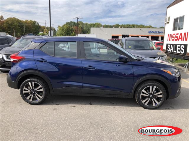 2019 Nissan Kicks SV (Stk: 19KC37) in Midland - Image 2 of 14