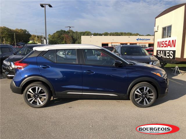 2019 Nissan Kicks SR (Stk: 19KC34) in Midland - Image 2 of 15
