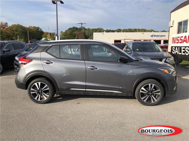 2019 Nissan Kicks SR (Stk: 19KC32) in Midland - Image 2 of 16