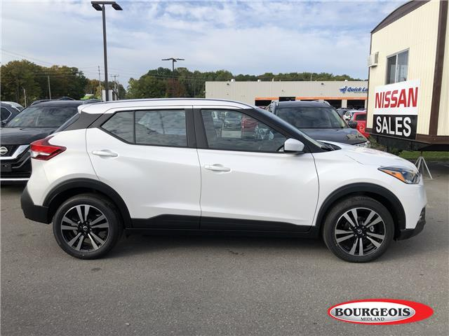 2019 Nissan Kicks SV (Stk: 19KC38) in Midland - Image 2 of 14