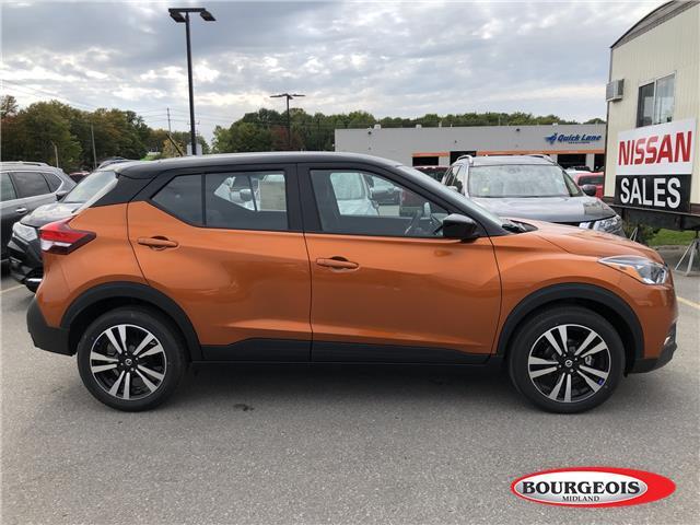 2019 Nissan Kicks S (Stk: 19KC30) in Midland - Image 2 of 14