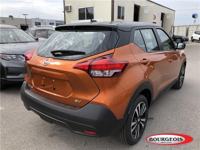 2019 Nissan Kicks S (Stk: 19KC30) in Midland - Image 3 of 14