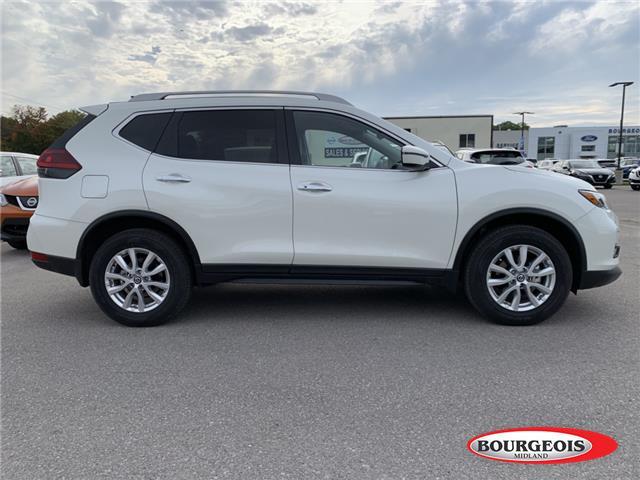 2019 Nissan Rogue SV (Stk: 19RG50) in Midland - Image 2 of 16