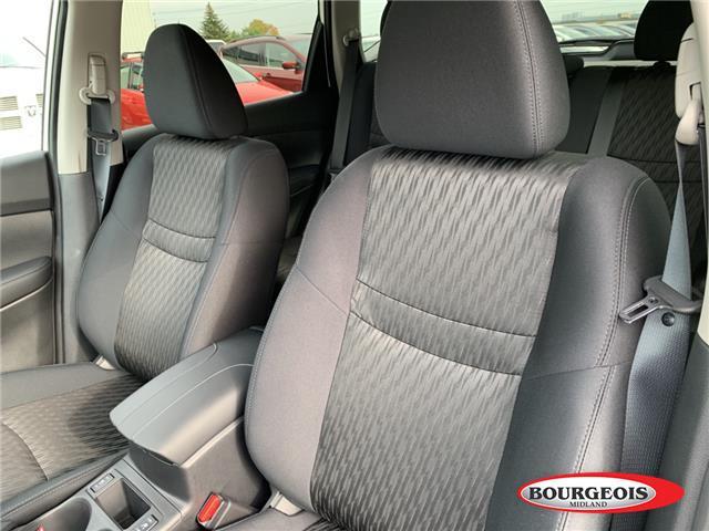 2019 Nissan Rogue SV (Stk: 19RG50) in Midland - Image 5 of 16