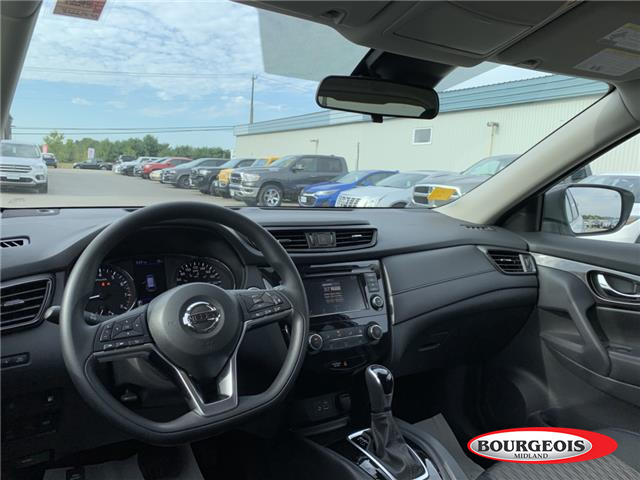 2019 Nissan Rogue SV (Stk: 19RG50) in Midland - Image 8 of 16