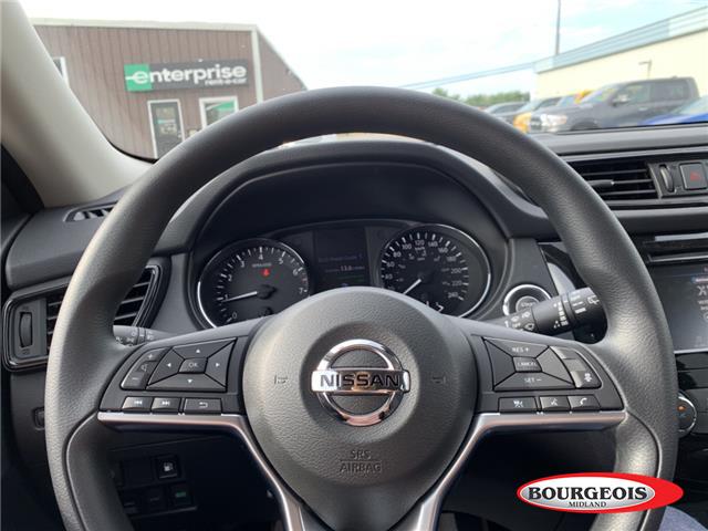 2019 Nissan Rogue SV (Stk: 19RG50) in Midland - Image 9 of 16