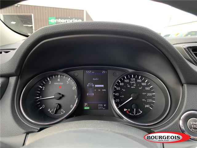 2019 Nissan Rogue SV (Stk: 19RG50) in Midland - Image 10 of 16