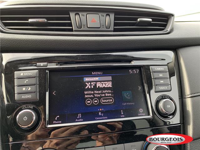2019 Nissan Rogue SV (Stk: 19RG50) in Midland - Image 11 of 16