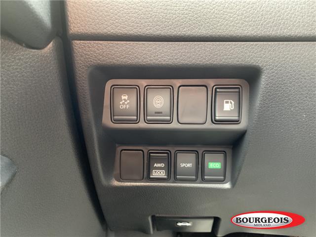 2019 Nissan Rogue SV (Stk: 19RG50) in Midland - Image 15 of 16