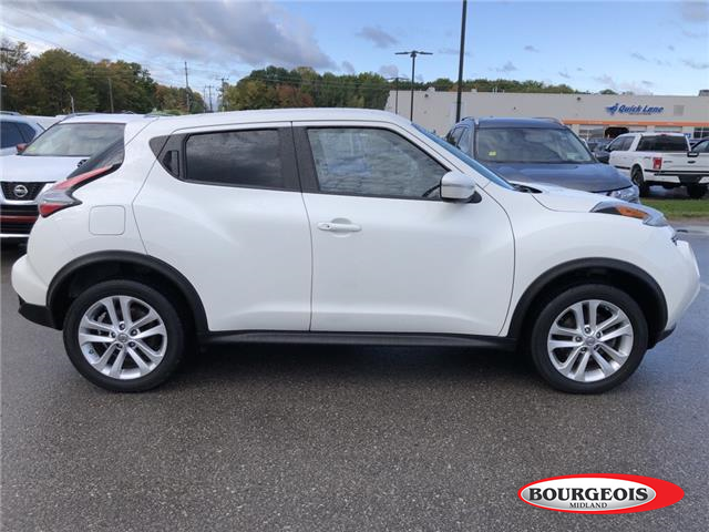 2015 Nissan Juke SV (Stk: 19KC41A) in Midland - Image 2 of 13