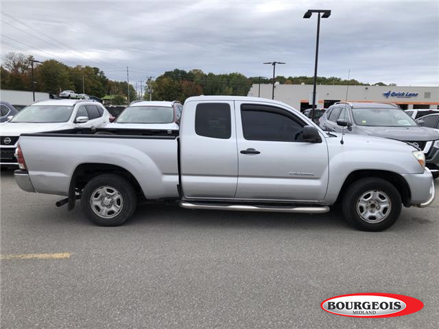 2010 Toyota Tacoma Base (Stk: 19QA33A) in Midland - Image 2 of 4