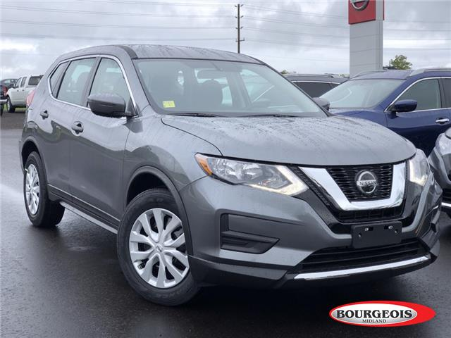 2020 Nissan Rogue S (Stk: 20RG13) in Midland - Image 1 of 15