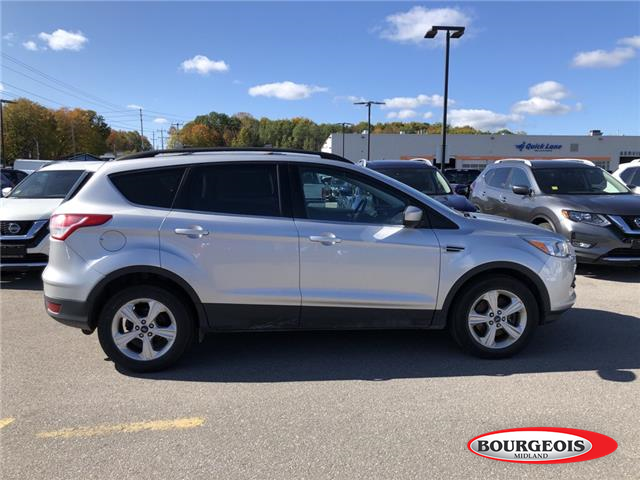 2013 Ford Escape SE (Stk: 19KC40A) in Midland - Image 2 of 5