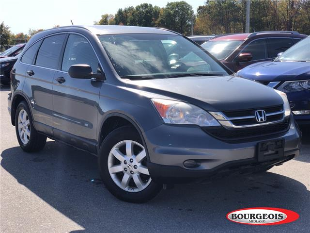 2010 Honda CR-V LX (Stk: 19FR18A) in Midland - Image 1 of 3