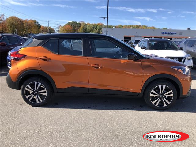 2019 Nissan Kicks SV (Stk: 19KC44) in Midland - Image 2 of 14