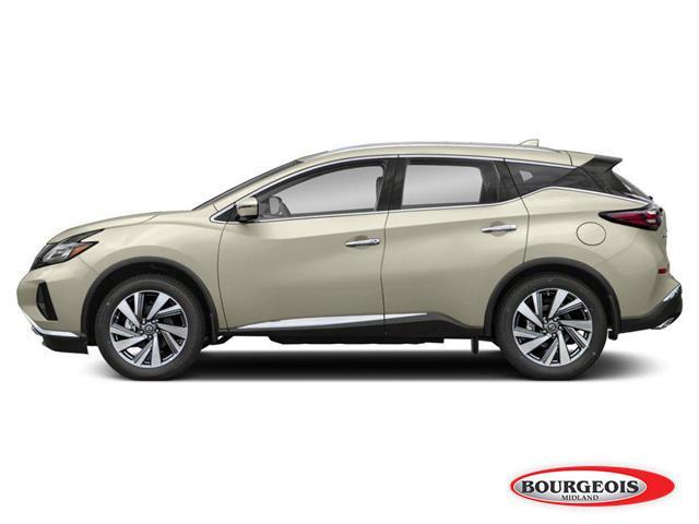 2019 Nissan Murano Platinum (Stk: 19MR26) in Midland - Image 2 of 8