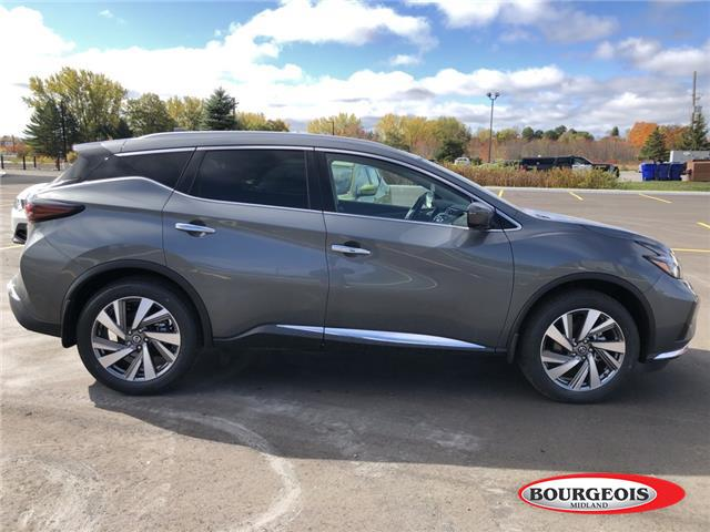 2020 Nissan Murano SL (Stk: 020MR2) in Midland - Image 2 of 18