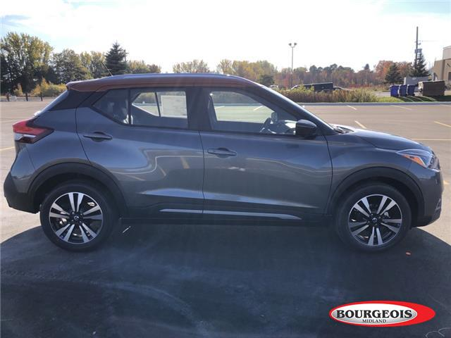 2019 Nissan Kicks SR (Stk: 19KC45) in Midland - Image 2 of 14