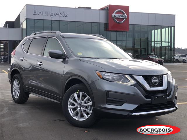 2020 Nissan Rogue S (Stk: 20RG27) in Midland - Image 1 of 15