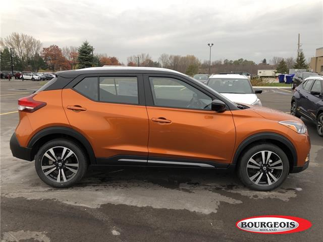 2019 Nissan Kicks SR (Stk: 19KC47) in Midland - Image 2 of 14