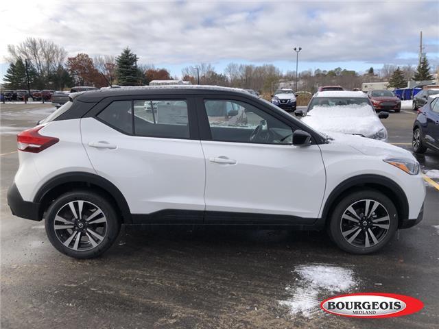 2019 Nissan Kicks SV (Stk: 19KC50) in Midland - Image 2 of 14