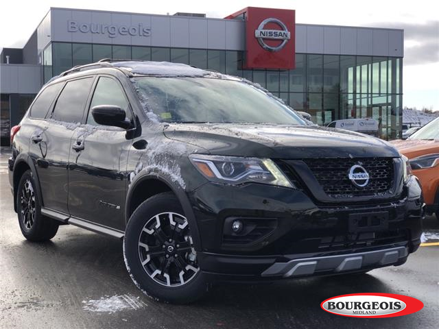 2020 Nissan Pathfinder SV Tech (Stk: 020PA2) in Midland - Image 1 of 23