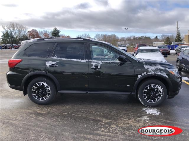 2020 Nissan Pathfinder SV Tech (Stk: 020PA2) in Midland - Image 2 of 22