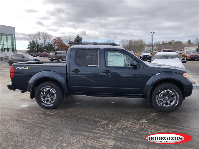 2019 Nissan Frontier PRO-4X (Stk: 19FR20) in Midland - Image 2 of 18