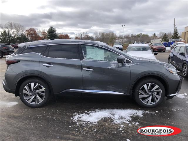 2020 Nissan Murano SL (Stk: 020MR4) in Midland - Image 2 of 21
