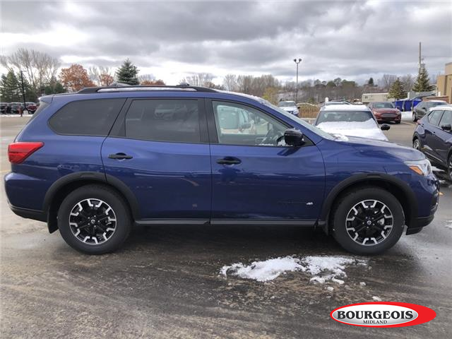 2020 Nissan Pathfinder SL Premium (Stk: 020PA1) in Midland - Image 2 of 28