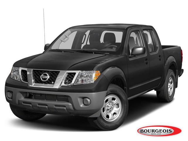 2019 Nissan Frontier PRO-4X (Stk: 000000) in Midland - Image 1 of 9