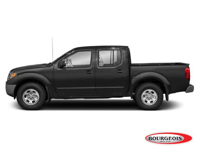 2019 Nissan Frontier PRO-4X (Stk: 000000) in Midland - Image 2 of 9