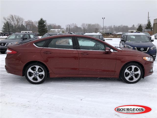 2014 Ford Fusion SE (Stk: 19KC37A) in Midland - Image 2 of 19