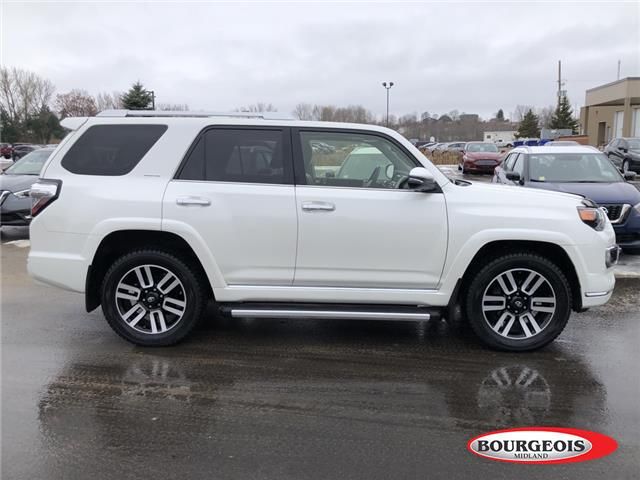 2018 Toyota 4Runner SR5 (Stk: 19PA19A) in Midland - Image 2 of 20