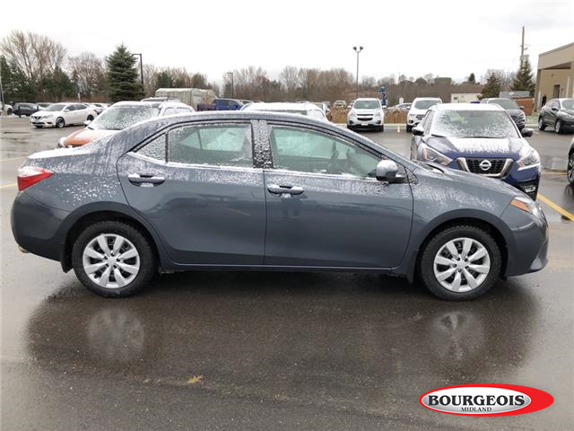 2015 Toyota Corolla CE (Stk: 20RG25A) in Midland - Image 2 of 15
