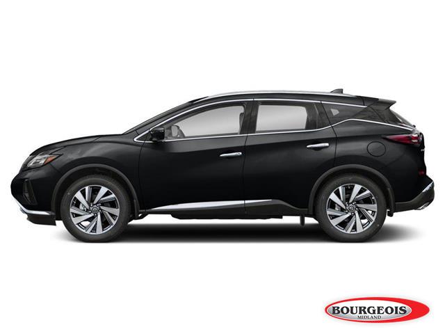 2019 Nissan Murano Platinum (Stk: 19MR28) in Midland - Image 2 of 8