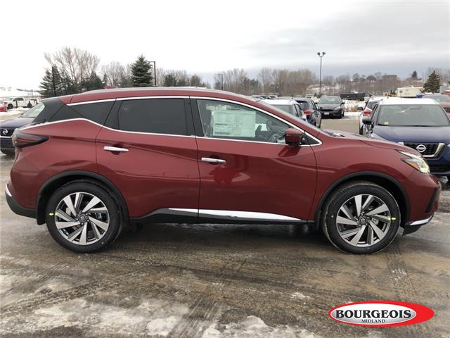 2020 Nissan Murano SL (Stk: 020MR6) in Midland - Image 2 of 18