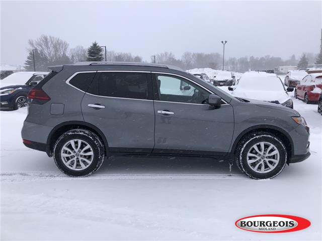 2019 Nissan Rogue SV (Stk: R00026) in Midland - Image 2 of 16