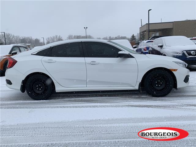 2017 Honda Civic EX (Stk: 20RG35A) in Midland - Image 2 of 16