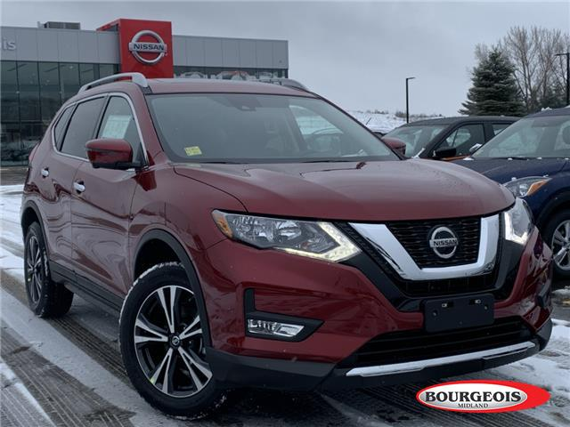 2020 Nissan Rogue SV (Stk: 20RG49) in Midland - Image 1 of 17