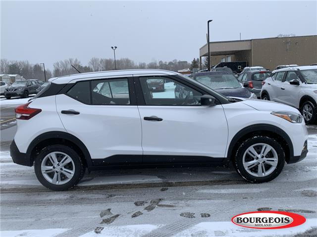2020 Nissan Kicks S (Stk: 020KC2) in Midland - Image 2 of 14