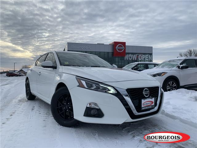 2019 Nissan Altima 2.5 Platinum (Stk: 019AL1) in Midland - Image 1 of 19