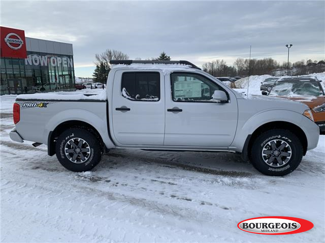 2019 Nissan Frontier PRO-4X (Stk: 19FR12) in Midland - Image 2 of 20
