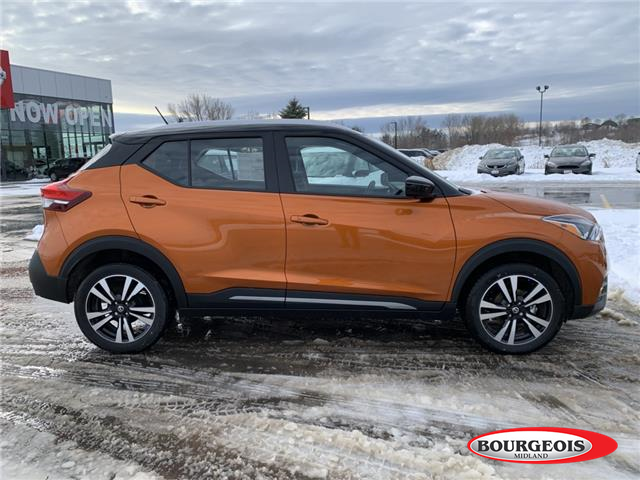 2019 Nissan Kicks SR (Stk: 19KC42) in Midland - Image 2 of 16