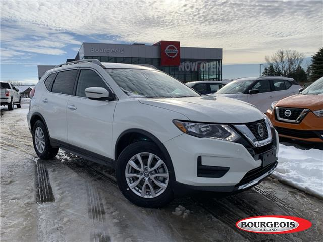2020 Nissan Rogue S (Stk: 20RG10) in Midland - Image 1 of 17